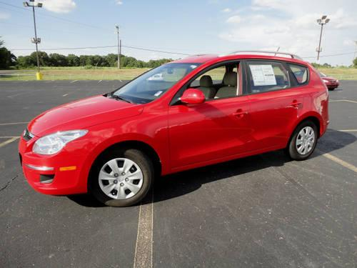 2011 Hyundai Elantra Touring 4 Dr Wagon For Sale In