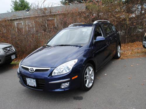 2011 hyundai elantra touring 4 dr wagon gls for sale in new hampton new york classified. Black Bedroom Furniture Sets. Home Design Ideas