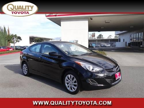 2011 hyundai elantra touring station wagon gls for sale in baldy mesa california classified. Black Bedroom Furniture Sets. Home Design Ideas