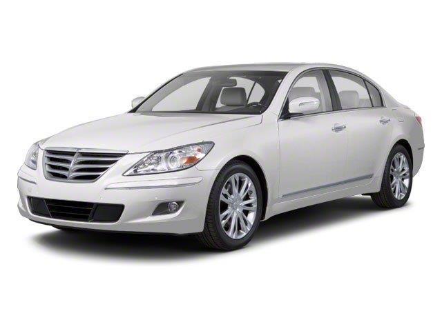 2011 Hyundai Genesis 3.8L V6 3.8L V6 4dr Sedan