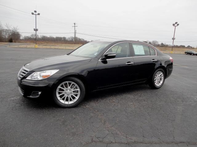 2011 Hyundai Genesis 4 Dr Sedan For Sale In Mineral Wells