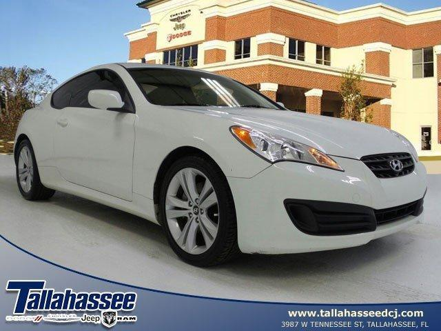 2011 Hyundai Genesis Coupe 2 0t 2dr Coupe 6m For Sale In