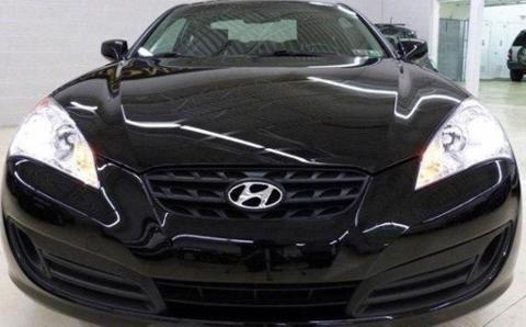 2011 Hyundai Genesis Coupe 2 Door Coupe For Sale In