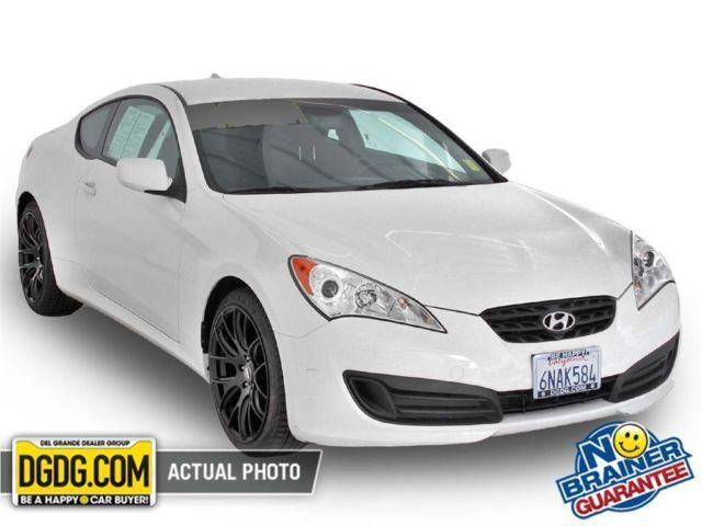 2011 Hyundai Genesis Coup 233 2 0 T Related Infomation