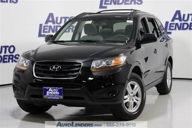 2011 hyundai santa fe gls 4dr suv 6m for sale in dover township new jersey classified. Black Bedroom Furniture Sets. Home Design Ideas