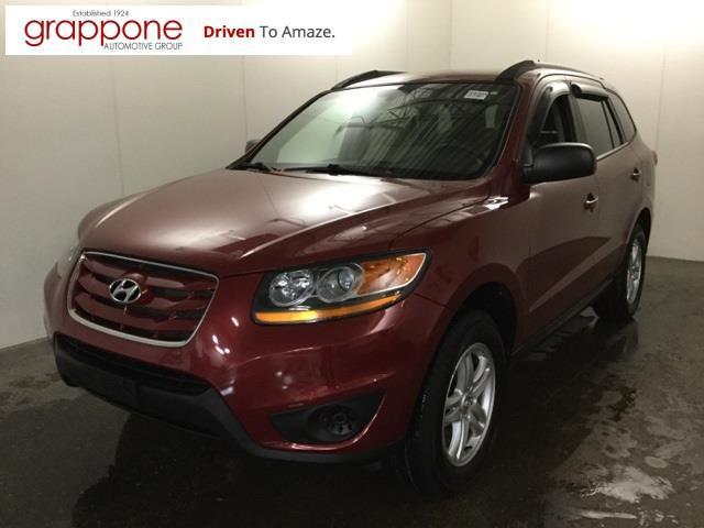 2011 hyundai santa fe gls awd gls 4dr suv for sale in bow new hampshire classified. Black Bedroom Furniture Sets. Home Design Ideas
