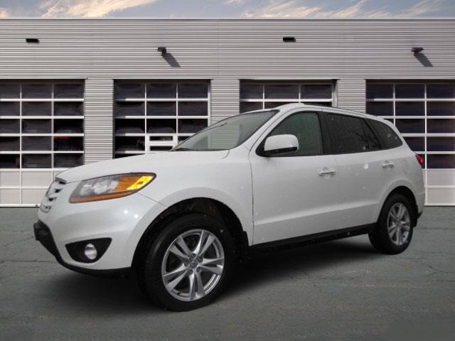 2011 Hyundai Santa Fe Selden, NY