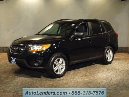 2011 hyundai santa fe sport utility gls for sale in dover township new jersey classified. Black Bedroom Furniture Sets. Home Design Ideas