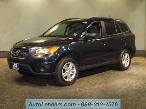 2011 hyundai santa fe sport utility gls for sale in cecil new jersey classified. Black Bedroom Furniture Sets. Home Design Ideas