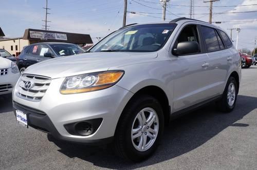 2011 Hyundai Santa Fe Sport Utility Gls For Sale In