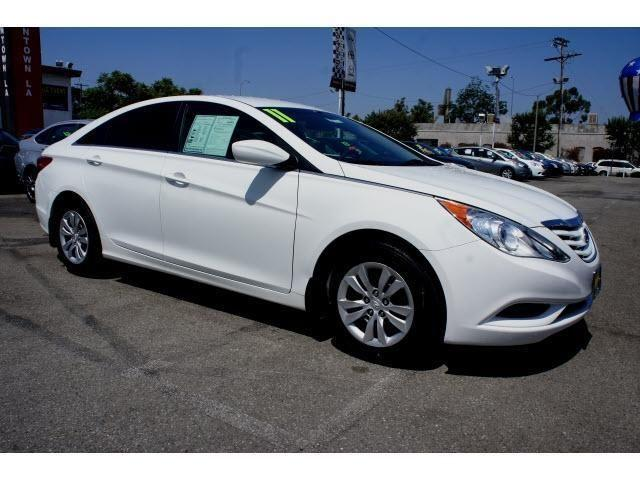 2011 hyundai sonata 4 dr sedan gls for sale in dockweiler california classified. Black Bedroom Furniture Sets. Home Design Ideas