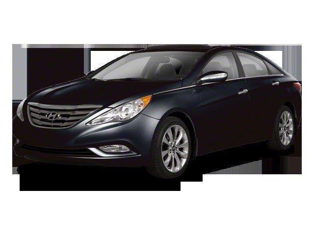 2011 Hyundai Sonata GLS GLS 4dr Sedan