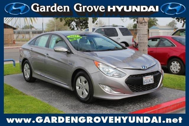 2011 Hyundai Sonata Hybrid Base Garden Grove Ca For Sale