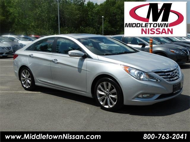 2011 hyundai sonata limited 2 0t limited 2 0t 4dr sedan for sale in middletown connecticut. Black Bedroom Furniture Sets. Home Design Ideas
