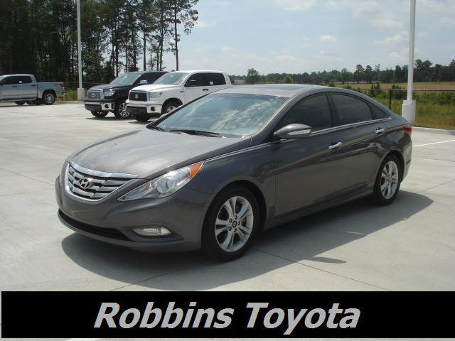 2011 hyundai sonata limited for sale in nash texas classified. Black Bedroom Furniture Sets. Home Design Ideas