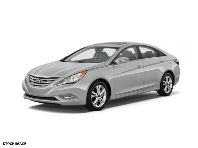 2011 Hyundai Sonata Limited Limited 4dr Sedan