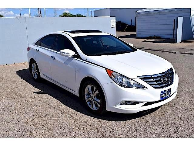 2011 hyundai sonata limited limited 4dr sedan for sale in lubbock texas classified. Black Bedroom Furniture Sets. Home Design Ideas