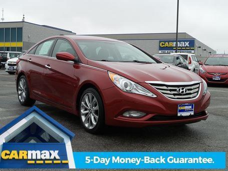 2011 Hyundai Sonata SE 2.0T SE 2.0T 4dr Sedan for Sale in ...