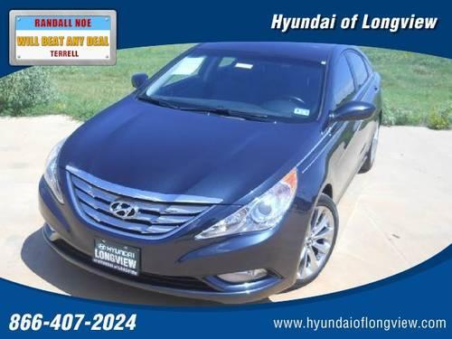 2011 Hyundai Sonata Sedan 4dr Sdn 2 4l Auto Se For Sale In
