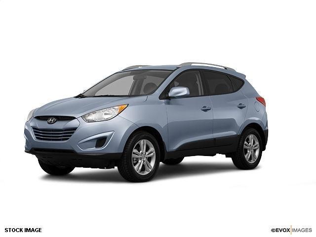 2011 Hyundai Tucson For Sale In Ada Oklahoma Classified