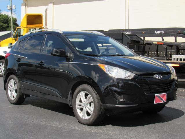 2011 hyundai tucson gls gls 4dr suv for sale in lakeland. Black Bedroom Furniture Sets. Home Design Ideas
