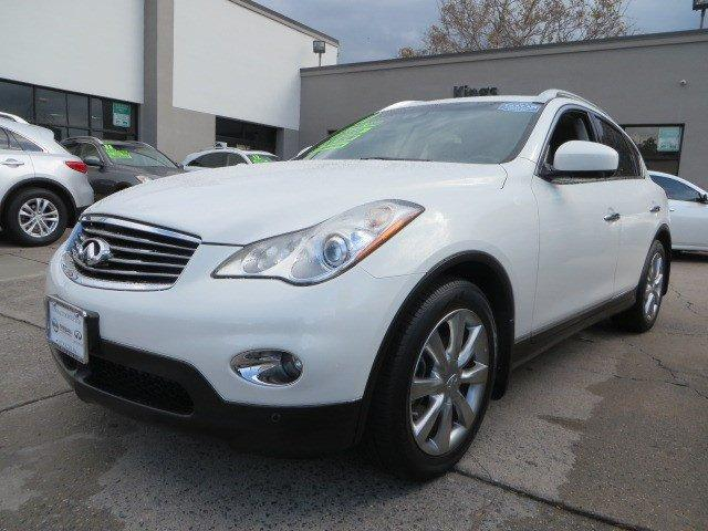 2011 infiniti ex35 journey brooklyn ny for sale in brooklyn new york classified. Black Bedroom Furniture Sets. Home Design Ideas