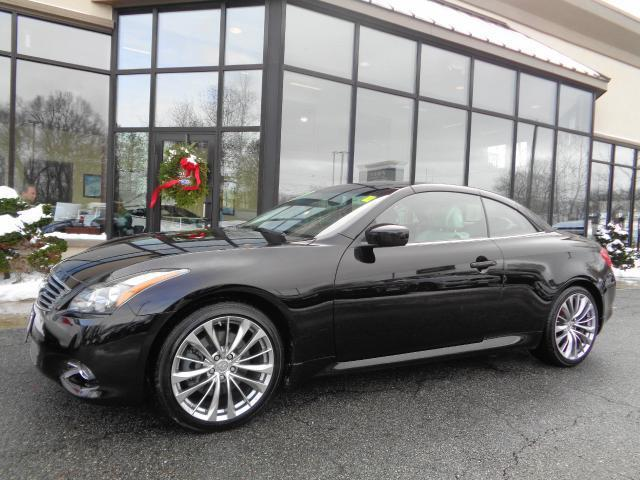 2011 infiniti g37 convertible sport sport 2dr convertible for sale in edgemere massachusetts. Black Bedroom Furniture Sets. Home Design Ideas