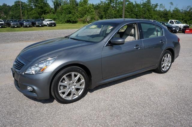 2011 infiniti g37 sedan 4dr car x for sale in carrollton maryland classified. Black Bedroom Furniture Sets. Home Design Ideas