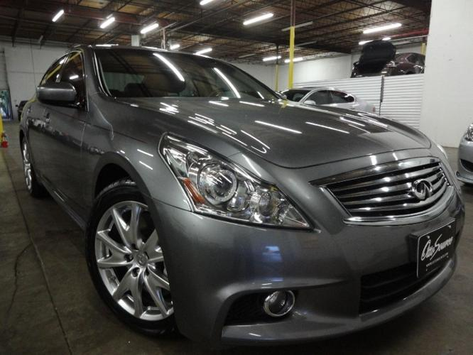 2011 infiniti g37s sedan w navigation premium luxury for sale in dallas texas classified. Black Bedroom Furniture Sets. Home Design Ideas