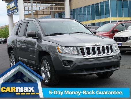2011 jeep compass limited 4x4 limited 4dr suv for sale in tulsa oklahoma classified. Black Bedroom Furniture Sets. Home Design Ideas