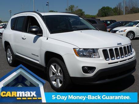 2011 jeep compass sport 4x4 sport 4dr suv for sale in newark delaware classified. Black Bedroom Furniture Sets. Home Design Ideas