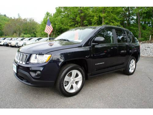 2011 jeep compass suv 4x4 sport for sale in beemerville new jersey classified. Black Bedroom Furniture Sets. Home Design Ideas