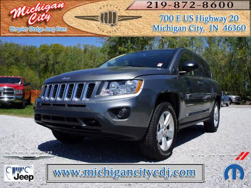 2011 jeep compass suv for sale in long beach indiana classified. Black Bedroom Furniture Sets. Home Design Ideas