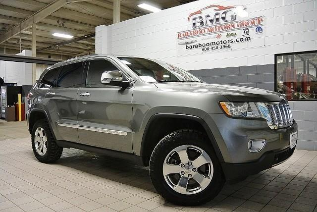 2011 jeep grand cherokee for sale in baraboo wisconsin classified. Cars Review. Best American Auto & Cars Review