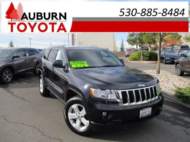 2011 jeep grand cherokee laredo 4x4 laredo 4dr suv for sale in auburn california classified. Black Bedroom Furniture Sets. Home Design Ideas