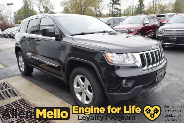 2011 jeep grand cherokee laredo 4x4 laredo 4dr suv for sale in nashua new hampshire classified. Black Bedroom Furniture Sets. Home Design Ideas