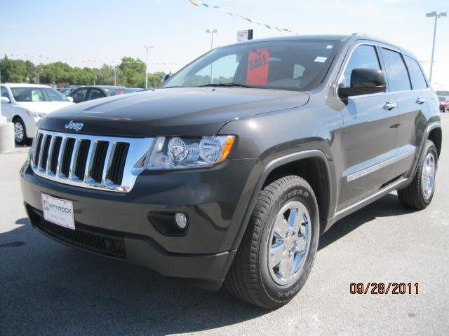 2011 jeep grand cherokee laredo for sale in carroll iowa classified. Cars Review. Best American Auto & Cars Review