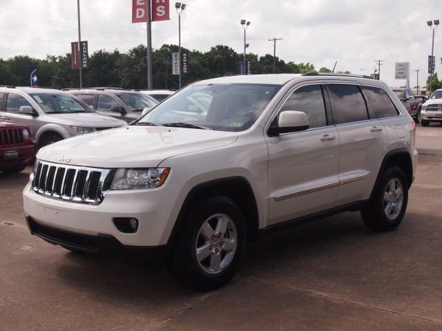2011 Jeep Grand Cherokee Laredo Angleton TX for Sale in