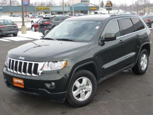 2011 jeep grand cherokee laredo waupun wi for sale in waupun. Cars Review. Best American Auto & Cars Review