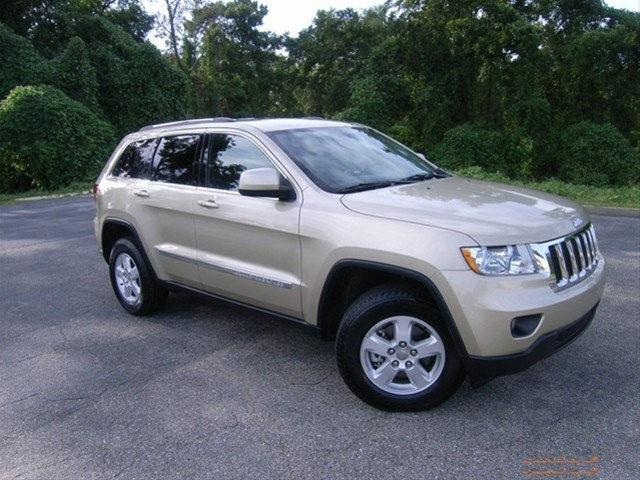 2011 jeep grand cherokee laredo for sale in quincy florida classified. Cars Review. Best American Auto & Cars Review