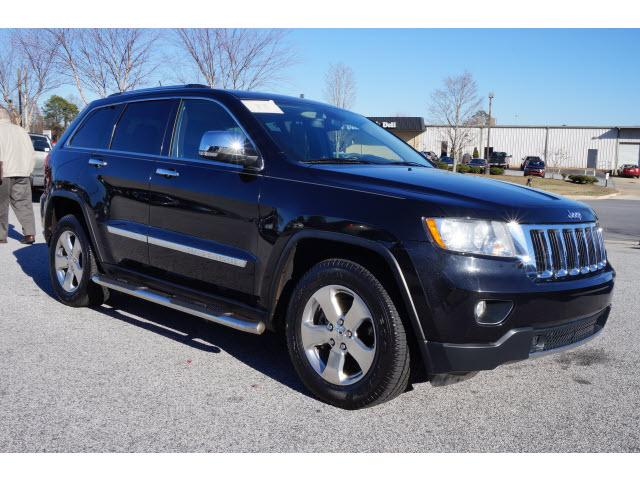 2011 jeep grand cherokee limited newnan ga for sale in newnan. Cars Review. Best American Auto & Cars Review