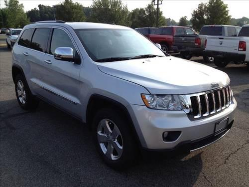 2011 jeep grand cherokee suv limited for sale in balmville