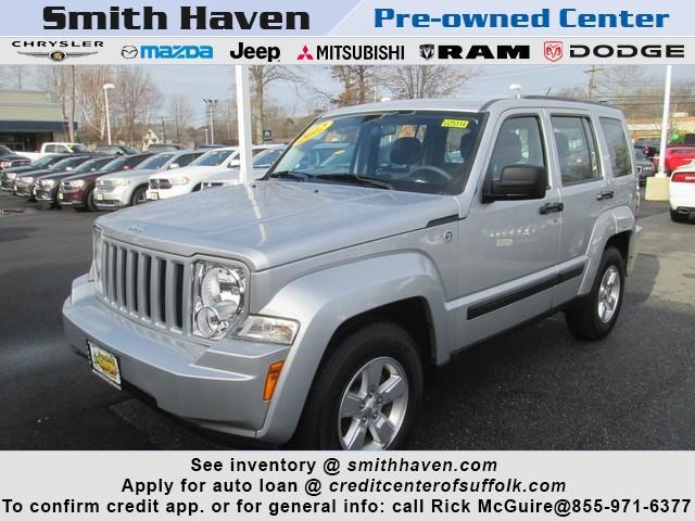 2011 jeep liberty 4wd 4dr sport 70th anniversary for sale in box hill new york classified. Black Bedroom Furniture Sets. Home Design Ideas