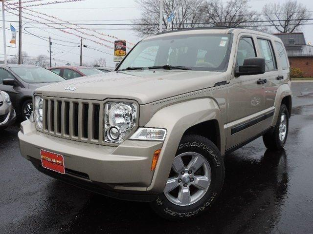 2011 jeep liberty 4x2 sport 4dr suv for sale in black horse ohio classified. Black Bedroom Furniture Sets. Home Design Ideas
