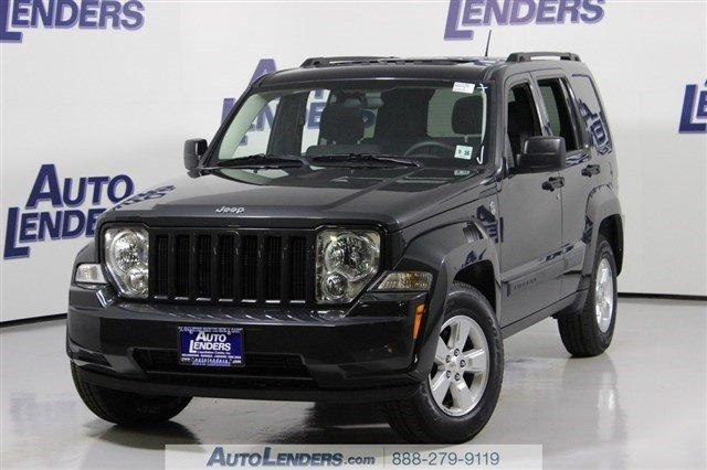 2011 jeep liberty 4x4 sport 4dr suv for sale in cecil new jersey classified. Black Bedroom Furniture Sets. Home Design Ideas