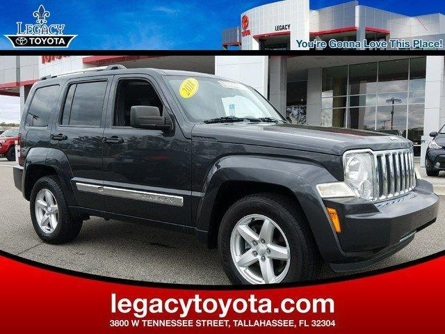 2011 jeep liberty limited 4x2 limited 4dr suv for sale in tallahassee florida classified. Black Bedroom Furniture Sets. Home Design Ideas