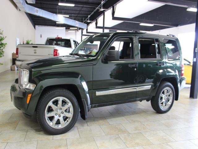 2011 jeep liberty limited 4x4 limited 4dr suv for sale in trenton new jersey classified. Black Bedroom Furniture Sets. Home Design Ideas