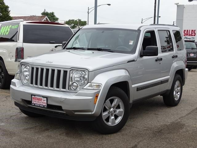 2011 jeep liberty sport 4x2 sport 4dr suv for sale in chicago illinois classified. Black Bedroom Furniture Sets. Home Design Ideas