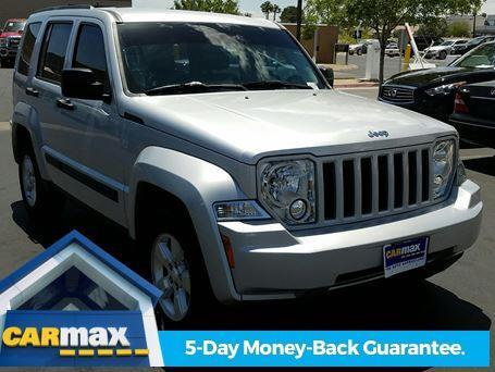 2011 jeep liberty sport 4x4 sport 4dr suv for sale in las vegas nevada classified. Black Bedroom Furniture Sets. Home Design Ideas