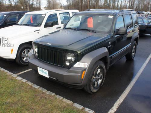 2011 jeep liberty sport utility renegade for sale in beemerville new jersey classified. Black Bedroom Furniture Sets. Home Design Ideas